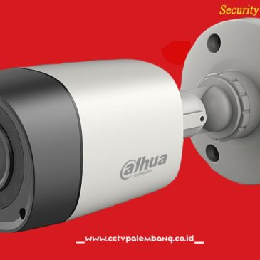 Kamera Outdoor CCTV Dahua 2 MP